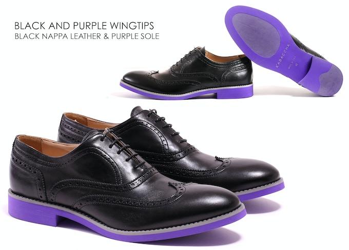 Redefining The Modern Dress Shoe By Kabaccha Shoes Kickstarter