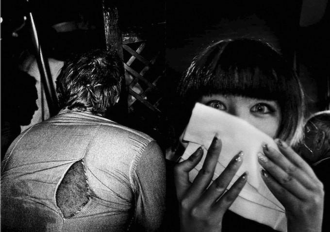© Jean-Marc Caimi, MONO Volume Two