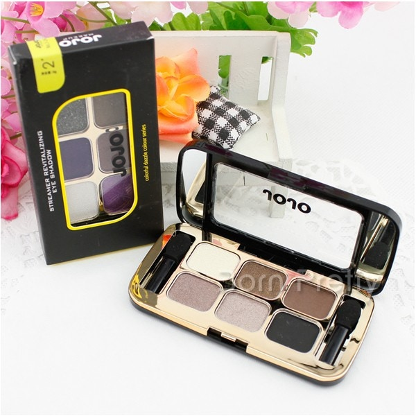 for example eye shadow