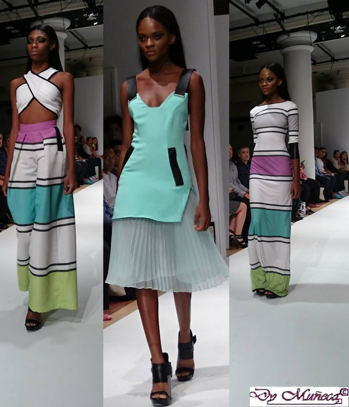 designer Kyle from Trinidad and Tobago