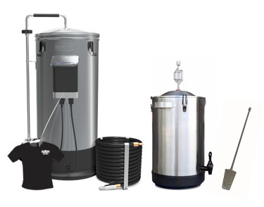 Complete Brewery Set Up