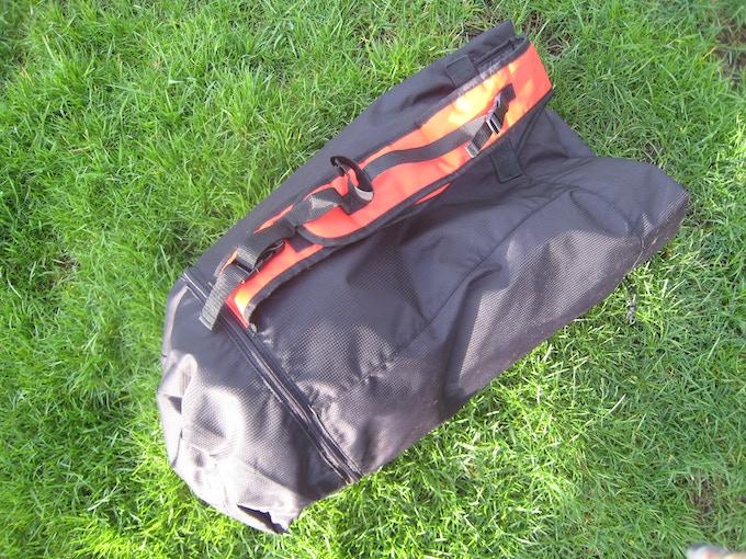 System bag