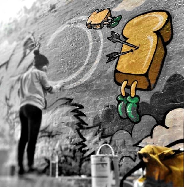 Artista*
