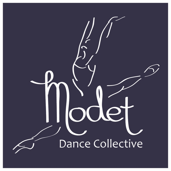 Modet logo by Jessie Good