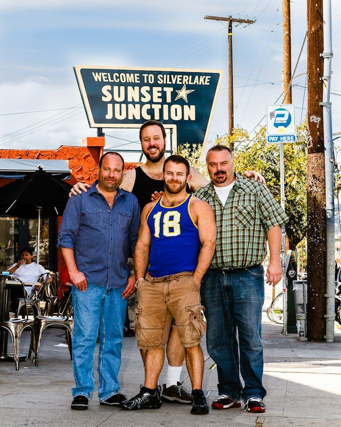 Caa Home Insurance Quote: WHERE THE BEARS ARE: SEASON 4 The Gay Comedy Mystery