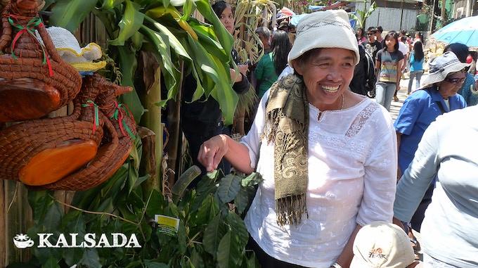 Auntie Rosita, Mt. Province Philippines