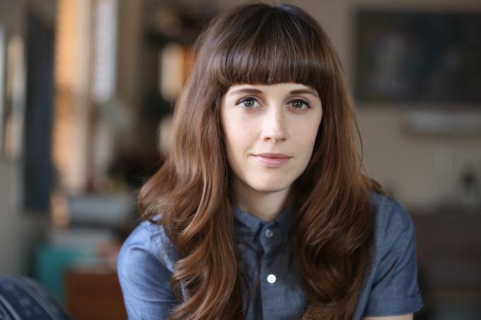 Megan Hensley - the innocent and fearful KARA