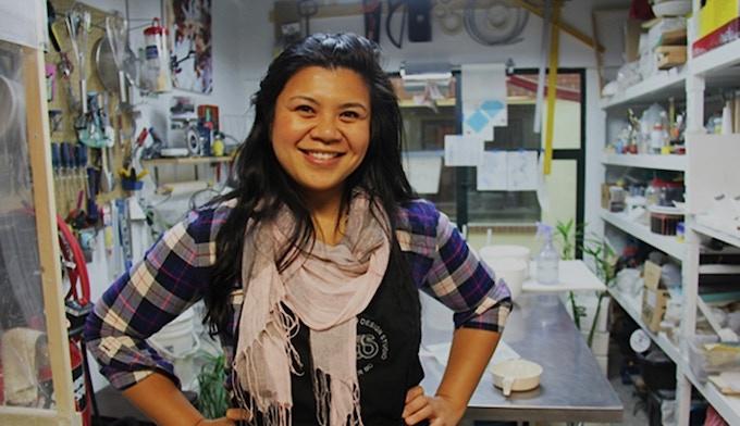Diane Espiritu, Espiritu Design Studio