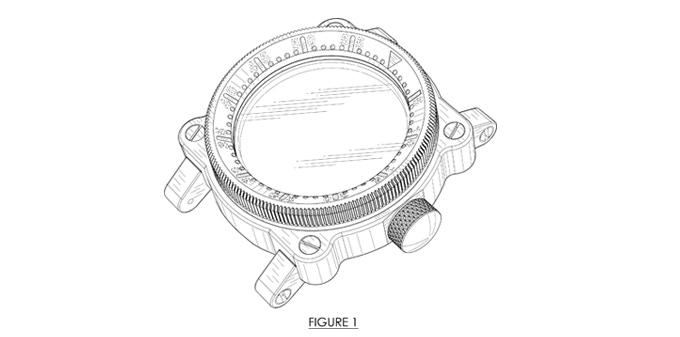 United States Design Patent Pending