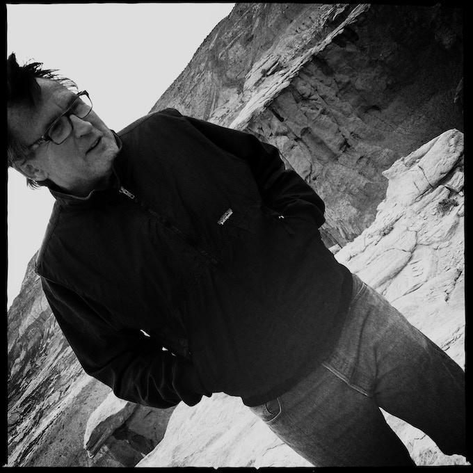 Sterling Van Wagenen, our director