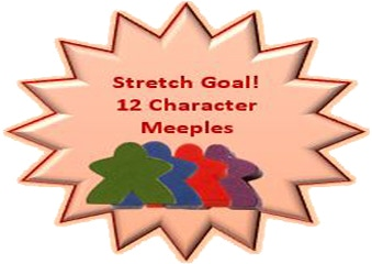 Meeples Stretch Goal