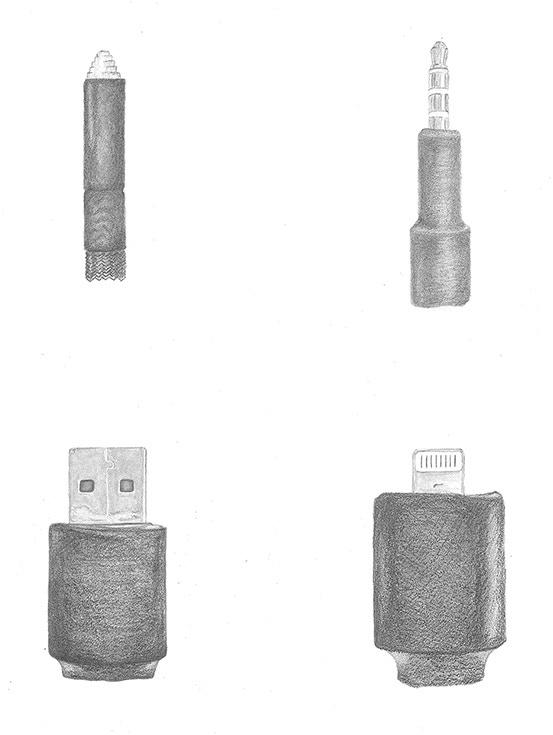 Prototype drawings