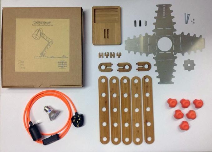 Construction Lamp Kit
