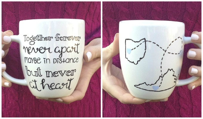 the mug that launched a thousand mugs (or at least a few hundred)