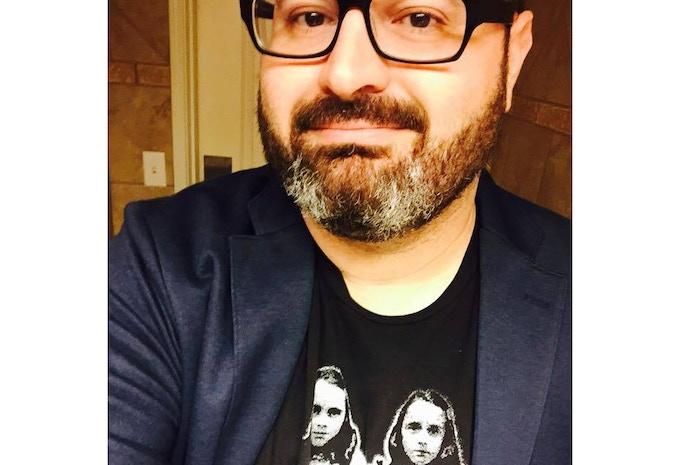 Logan Crow - Associate Producer