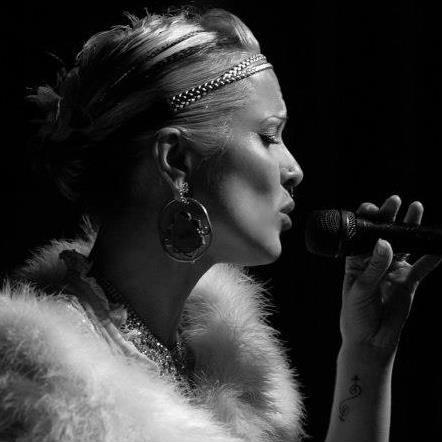 Amae Love - Vocalist www.amaelove.com
