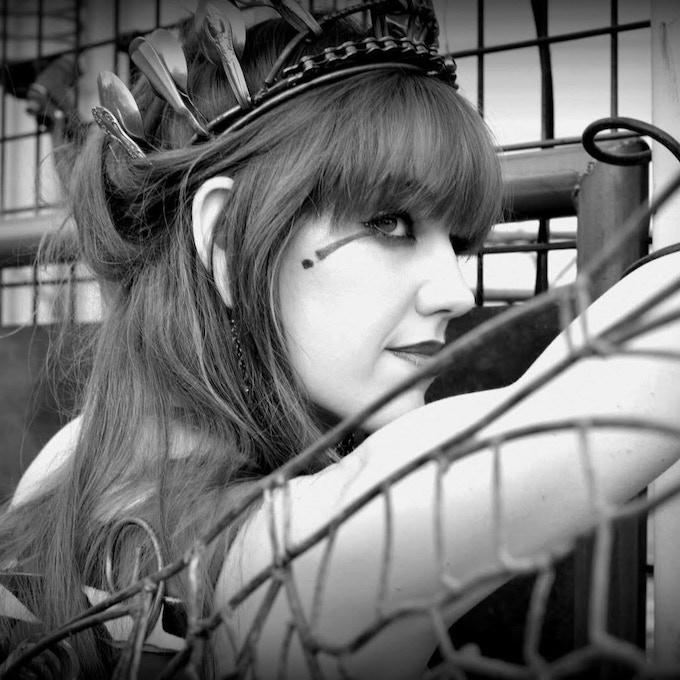 Kyrstyn Pixton - Vocalist and Producer www.kyrstynpixton.com