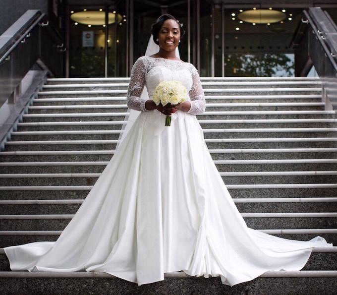 The Bridal Collection by Alo'Nuko by Gbemi Okunlola — Kickstarter