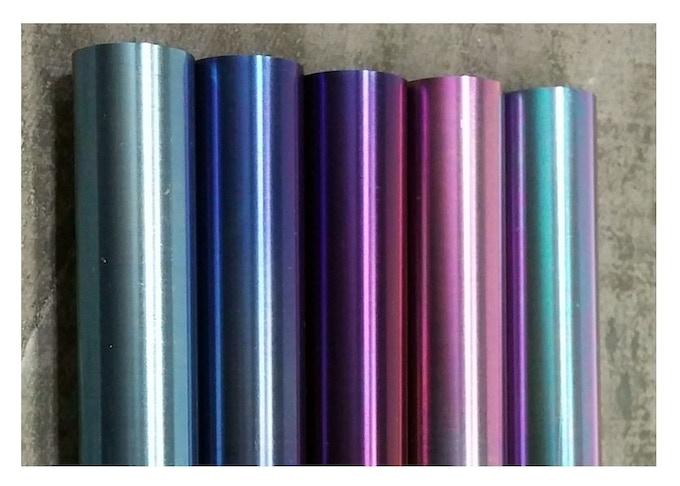 Light Blue / Blue / Violet / Pink / Pearl