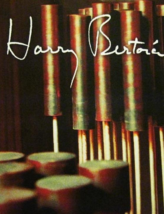 From Arieto To Harry Bertoia DVD