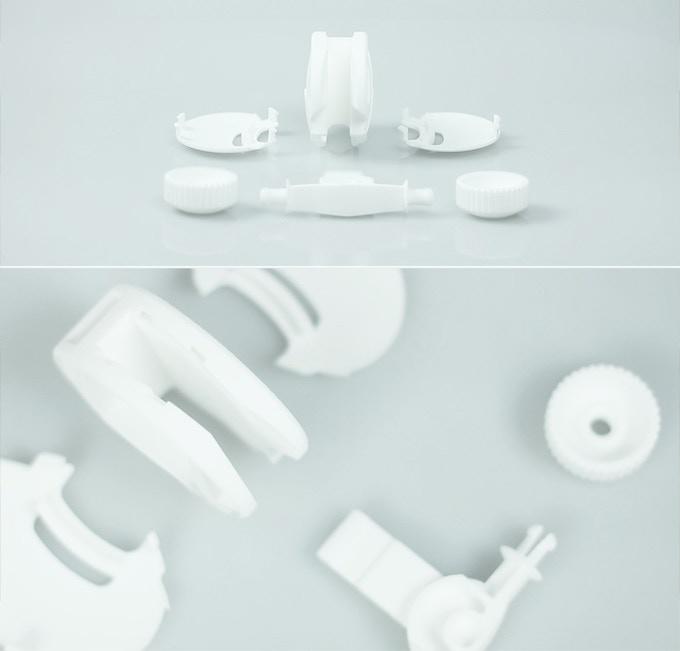 SKIDDI main parts