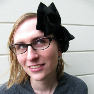 Miah Johnson, senior systems and operations engineer at Simple, is writing The Sysadmin chapter! Miah has decades of Unix/Linux experience, is a transwoman and queer, and is the funniest nerd on Twitter.