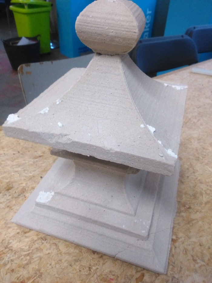 Cnc 3d foam cube the usb controlled foamcutter diy kit for Diy cast net