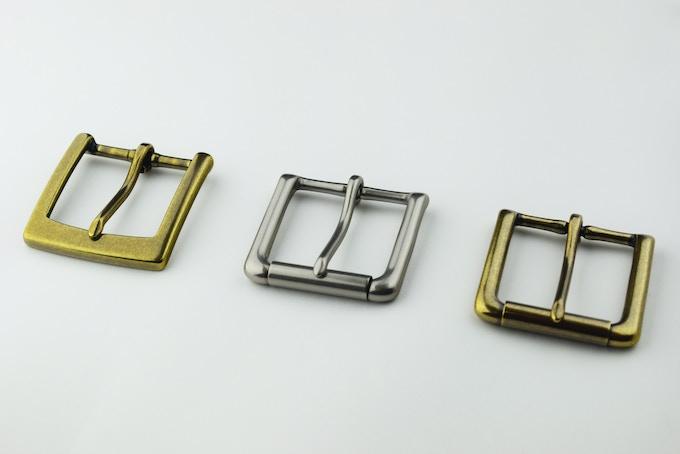 —Brass Standard—Nickel Roller—Brass Roller—