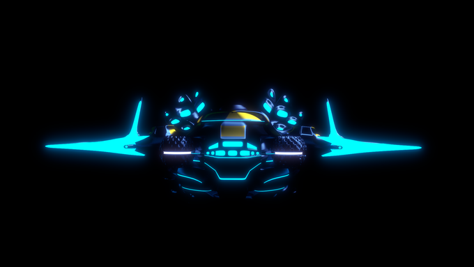 Mantis Harvester - Belongs to currently undisclosed race.