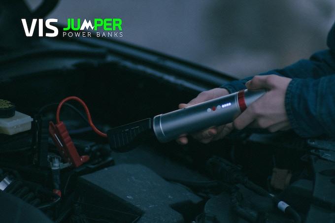 VIS - 'Useful Power' by Jumper Power Banks — Kickstarter