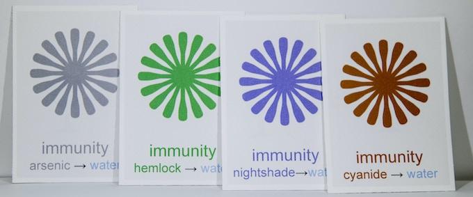 the immunities