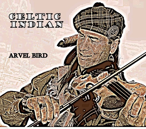 Celtic Indian CD Orignal Photo  by Robert Cheshire www.rkcphoto.com