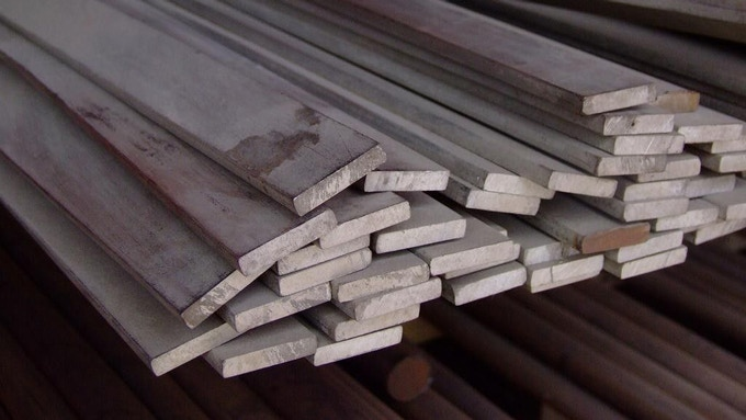 When necessary, a solid steel core is inserted inside Rackless