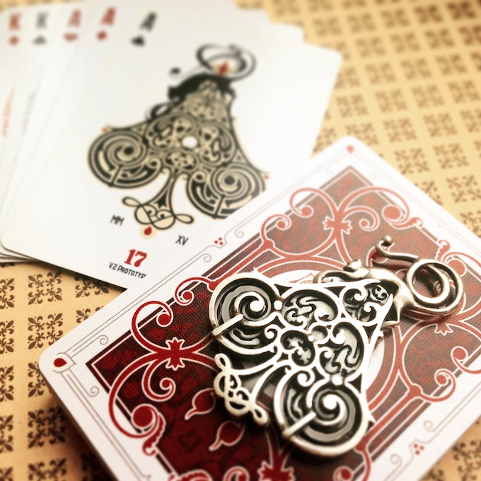 as Poker Card Protector