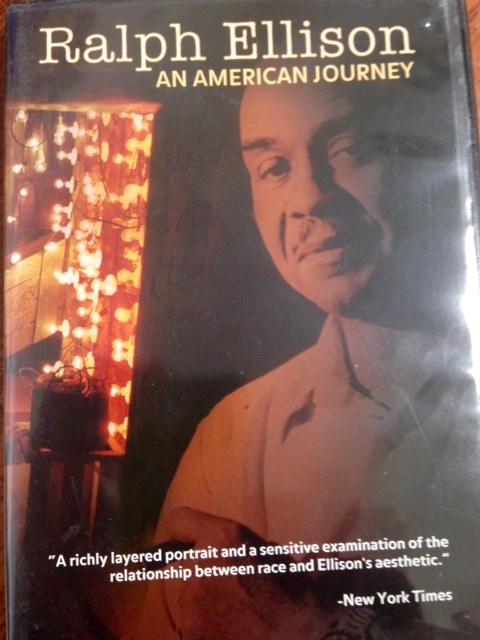 Ralph Ellison - An American Journey