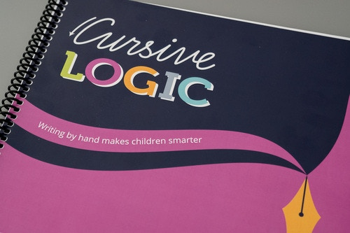 The CursiveLogic Workbook is Available Here