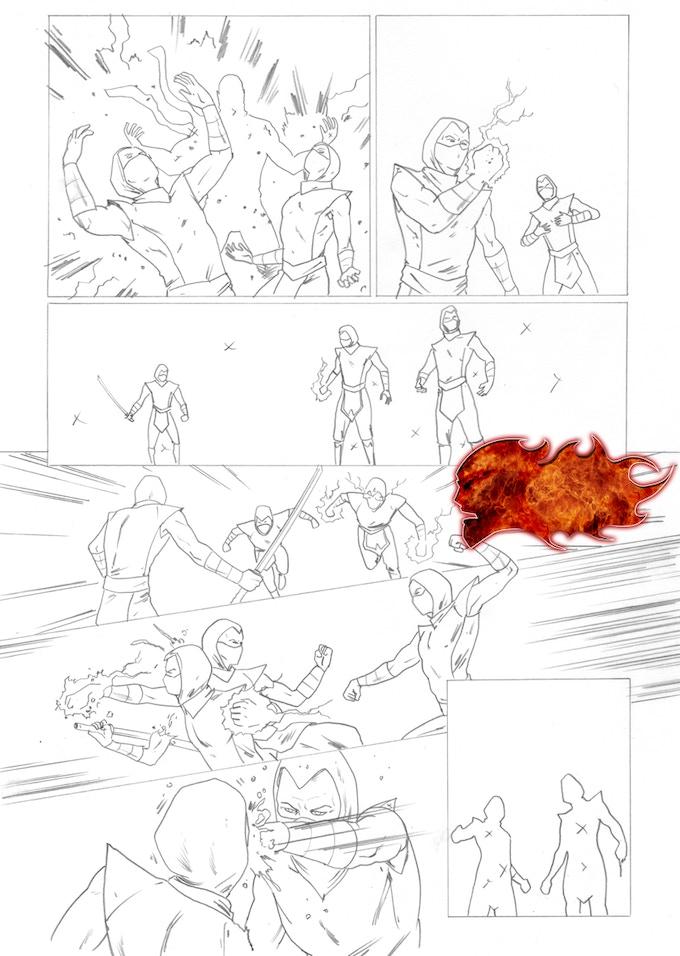 Page 11 Pencils