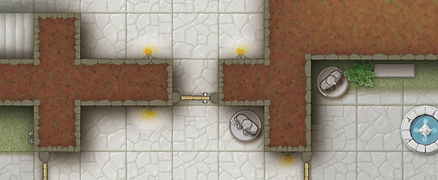 Example of battlemap (in low resolution).
