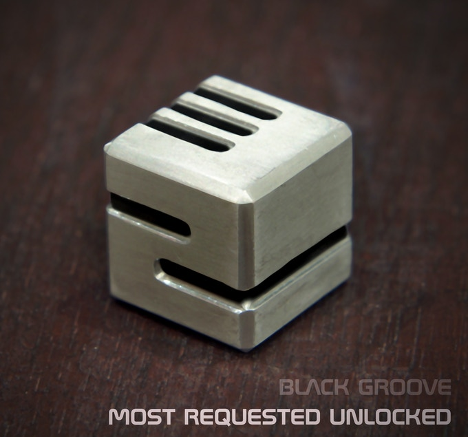 AKO DICE - Most Requested Unlocked, Black Groove!