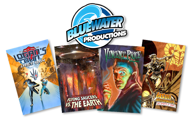 Meet our production partner — BlueWater Productions