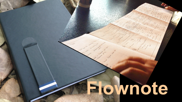 Flownote business version