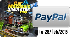 CMS15 paypal