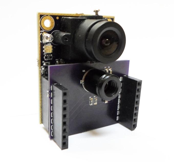 Machine vision with Python by Bot Thoughts LLC — Kickstarter