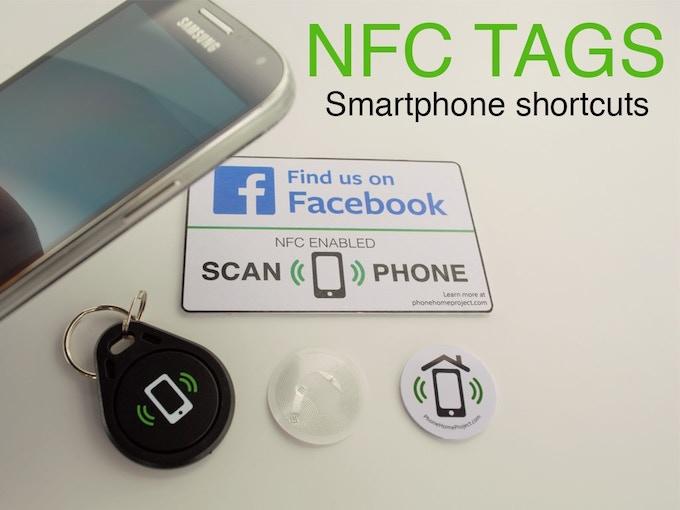 NFC Business Cards: Customized, Convenient, & Communicative