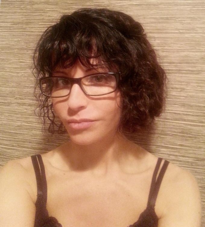 BriAne Lewin - Assistant Editor
