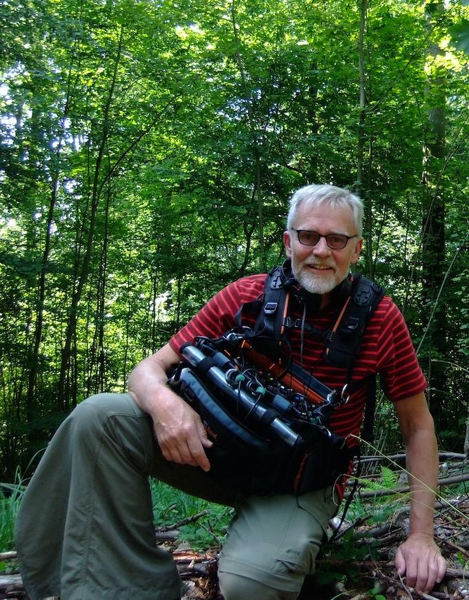 Norman Dugas - Recording Master