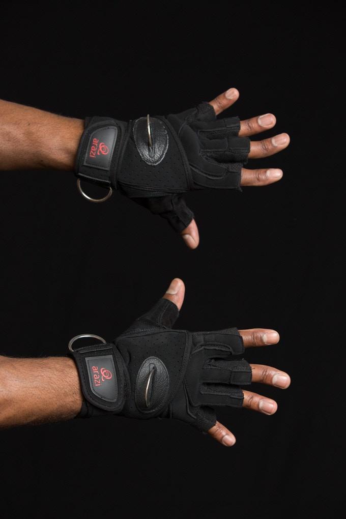 Arazi Performance Glove