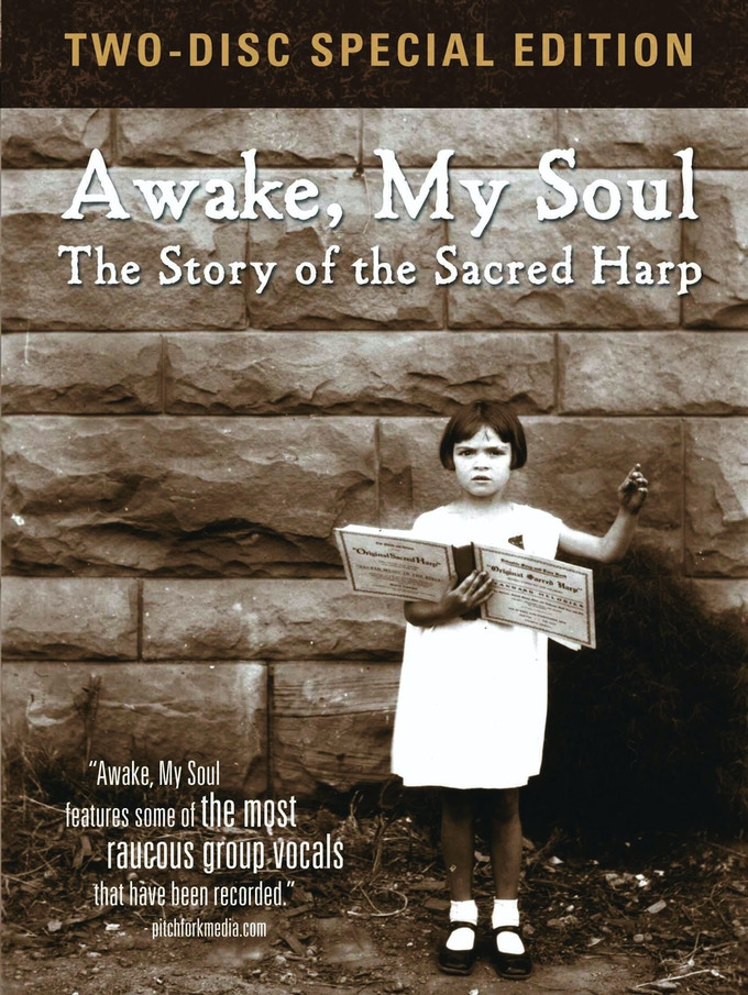 """Awake, My Soul: The Story of the Sacred Harp"" Matt Hinton's prior documentary. Click to view trailer."