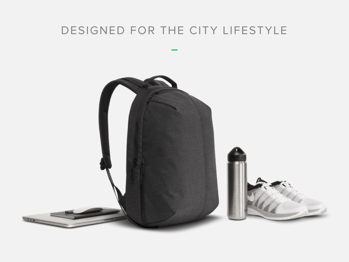 6f5ee7fcfde Aer Fit Pack  The Gym Work Bag Designed for the City by Aer ...