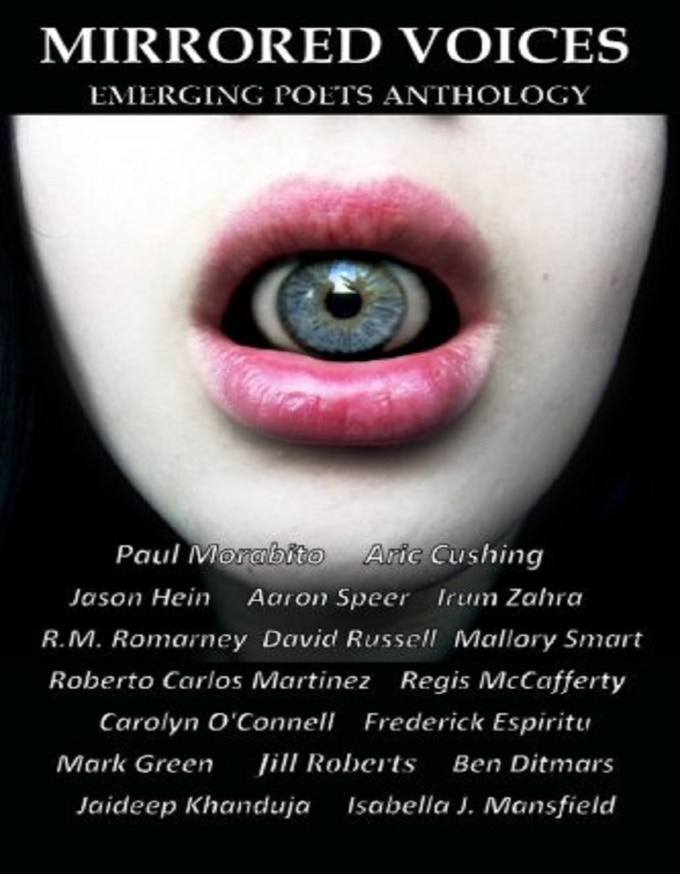 First Mirrored Voices Anthology